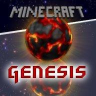 Minecraftgenesis