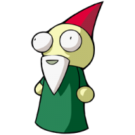 Gnome Guy