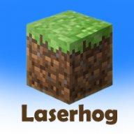 Laserhog