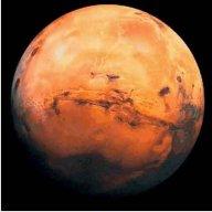 MarsGlorious