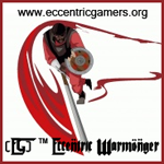 Eccentric Warmonger