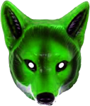 Fungreenfox