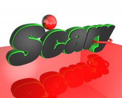 ScaryGpro