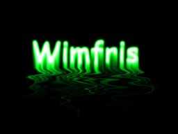 WimFris
