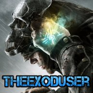 TheExoduser