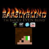 Bar3lyBlind