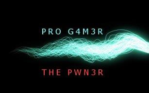 PR8G4M3R