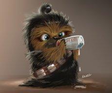 -Chewie