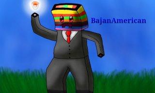 BajanAmerican