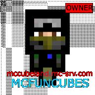 MCFunCubes