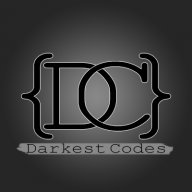 DarkestCodes
