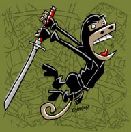 NinjaMonkey2012